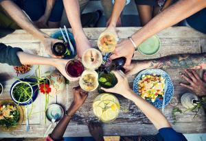 DINING LIFESTYLE