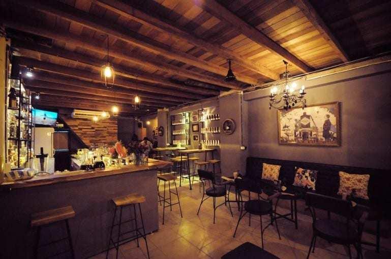 Club No 43 Phuket