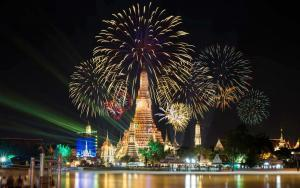 3 OF THE BEST WAYS TO CELEBRATE NEW YEAR IN THAILAND