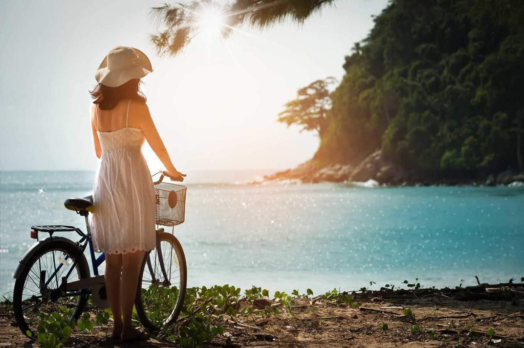 Phuket Sunrise