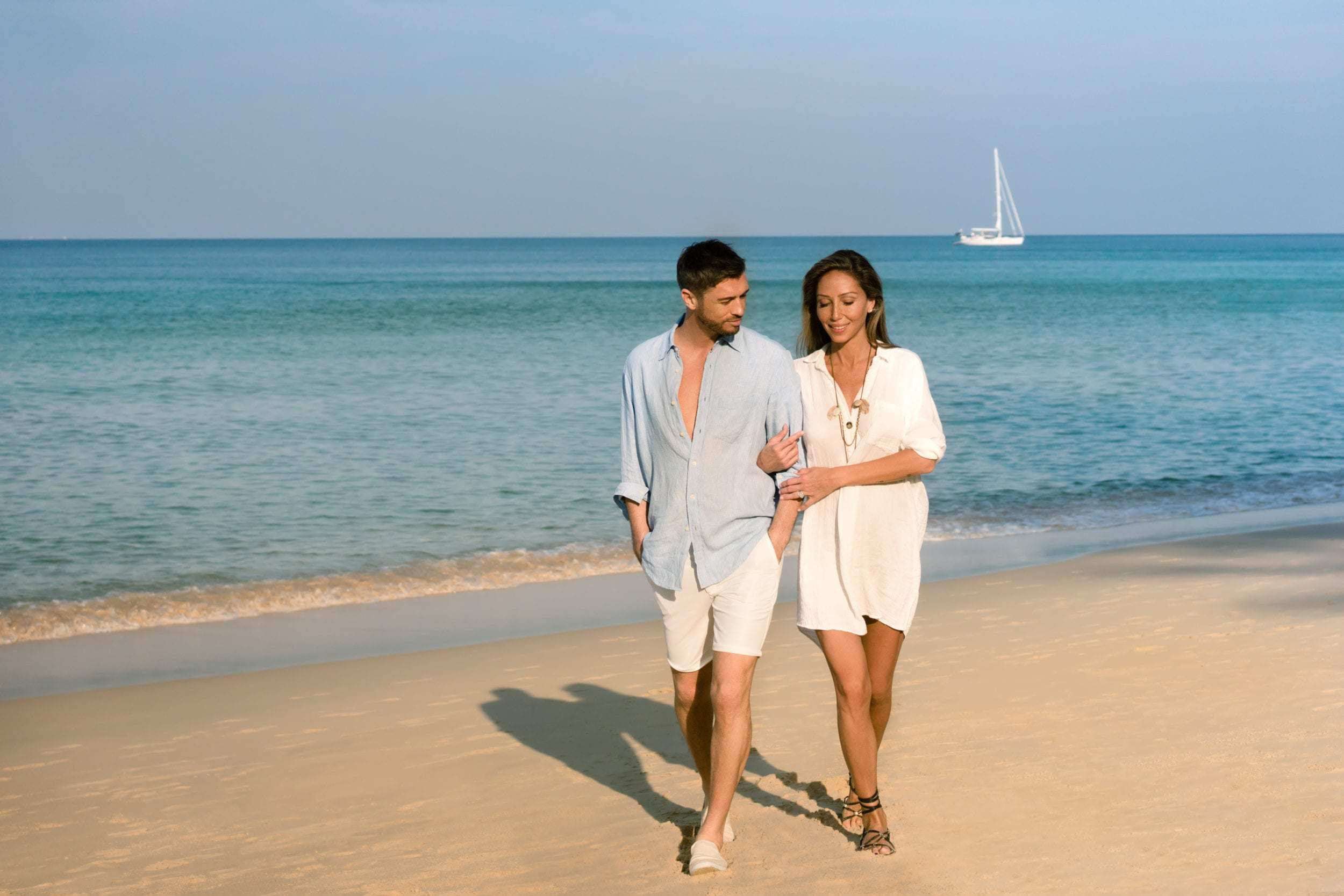 Beach Holidays - Twinpalms Phuket