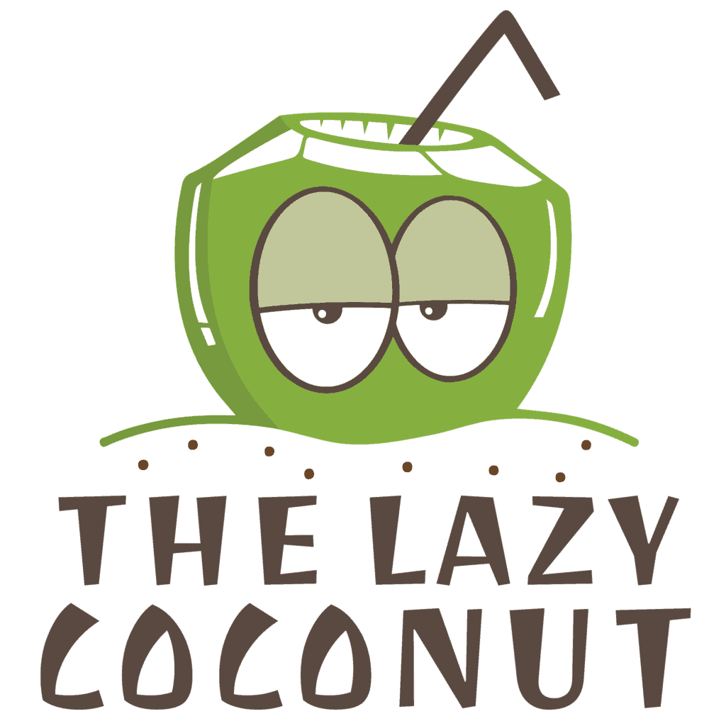 The Lazy Coconut