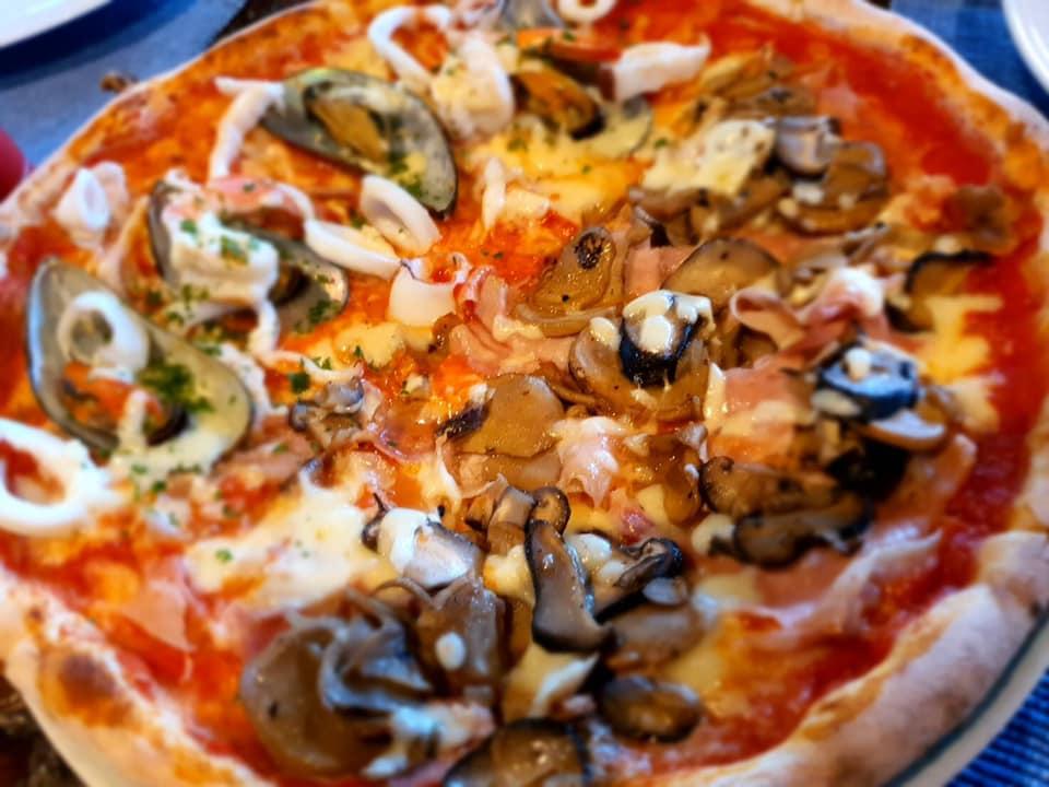 MM Pizzaria